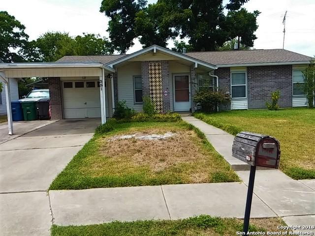 351 Kopplow_Pl, San Antonio, TX 78221 (MLS #1334015) :: Alexis Weigand Real Estate Group