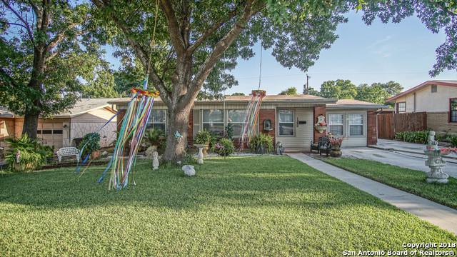 1350 Oblate Dr, San Antonio, TX 78216 (MLS #1334052) :: Alexis Weigand Real Estate Group