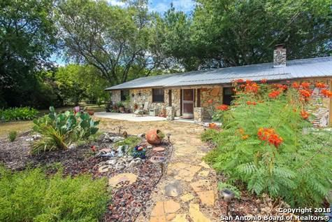 201 Valley Acres Dr, New Braunfels, TX 78130 (MLS #1334079) :: Alexis Weigand Real Estate Group
