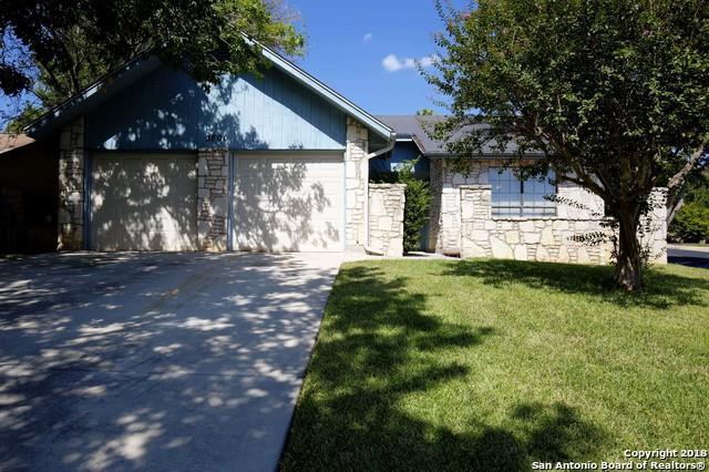 3800 Overlook Dr, Schertz, TX 78108 (MLS #1334086) :: Alexis Weigand Real Estate Group
