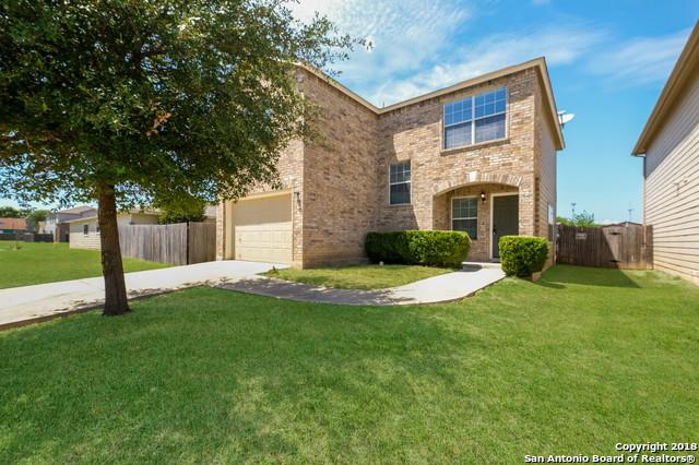 10143 Emerald Sun, San Antonio, TX 78245 (MLS #1334109) :: Alexis Weigand Real Estate Group