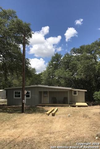 505 Lakeshore Dr, Bandera, TX 78003 (MLS #1334134) :: Exquisite Properties, LLC