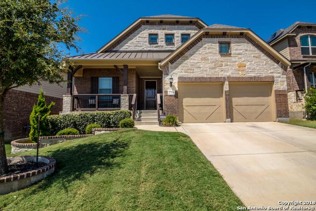 27510 Smokey Chase, Boerne, TX 78015 (MLS #1334135) :: Alexis Weigand Real Estate Group