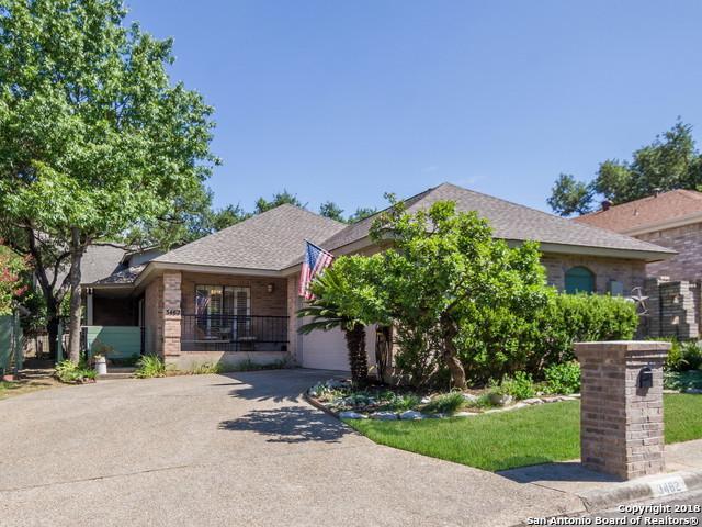 3462 River Way, San Antonio, TX 78230 (MLS #1334171) :: Ultimate Real Estate Services
