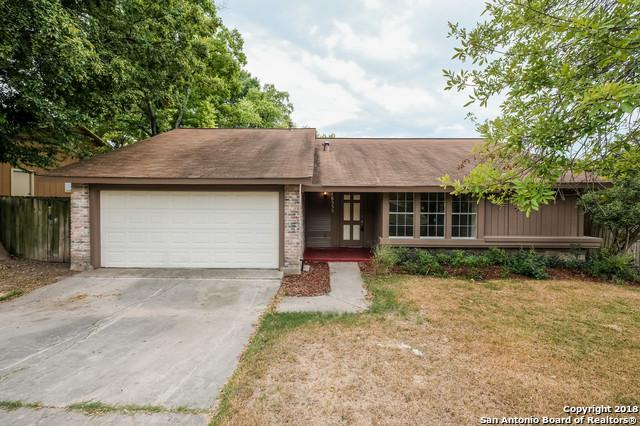 16335 Boulder Pass St, San Antonio, TX 78247 (MLS #1334185) :: Alexis Weigand Real Estate Group