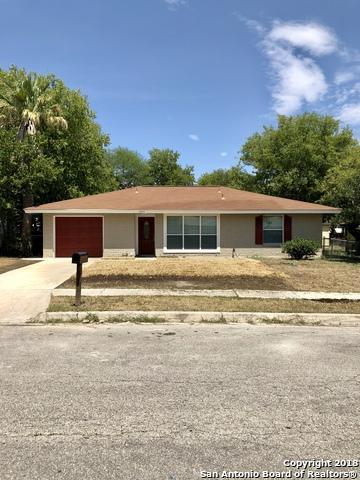 4846 Castle Rose, San Antonio, TX 78218 (MLS #1334214) :: Erin Caraway Group