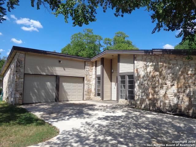 5618 Crater Lake Dr, San Antonio, TX 78244 (MLS #1334230) :: Alexis Weigand Real Estate Group