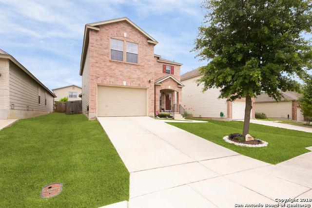 9947 Carswell Peak, San Antonio, TX 78245 (MLS #1334236) :: Alexis Weigand Real Estate Group