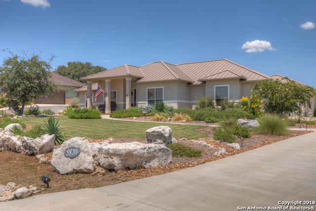 5820 Keller Ridge, New Braunfels, TX 78132 (MLS #1334249) :: Magnolia Realty