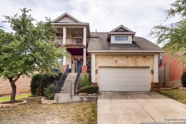 8310 Setting Moon, San Antonio, TX 78255 (MLS #1334289) :: Exquisite Properties, LLC