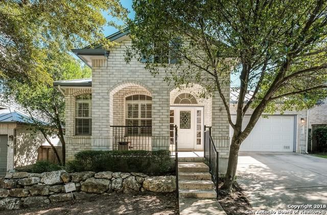 6 Fonthill Way, San Antonio, TX 78218 (MLS #1334301) :: Alexis Weigand Real Estate Group