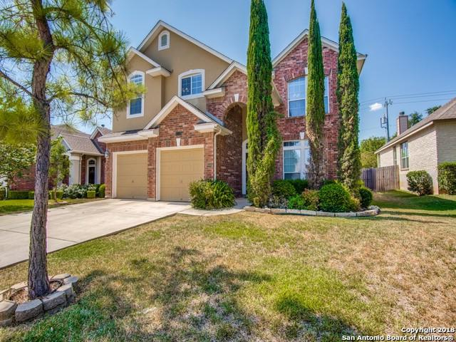 1119 Willow Knl, San Antonio, TX 78258 (MLS #1334308) :: Alexis Weigand Real Estate Group