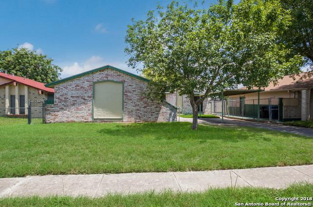 9422 Tarleton, San Antonio, TX 78223 (MLS #1334329) :: The Castillo Group