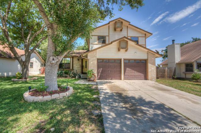 5630 Sunup Dr, San Antonio, TX 78233 (MLS #1334344) :: Alexis Weigand Real Estate Group