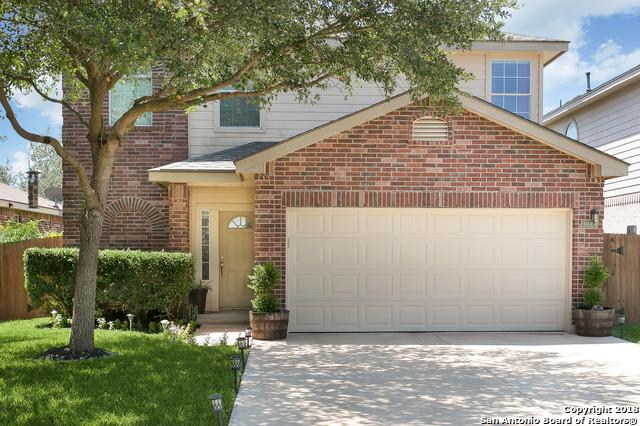9014 Turlock Run, Helotes, TX 78023 (MLS #1334348) :: Alexis Weigand Real Estate Group