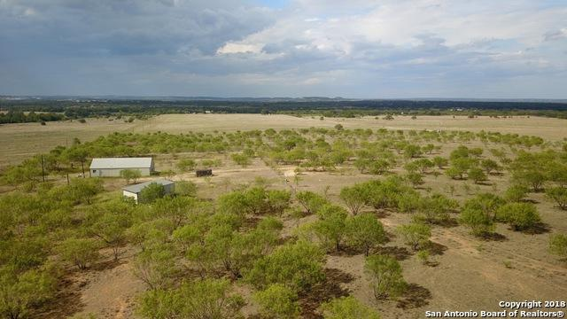 305 German Ln, Fredericksburg, TX 78624 (MLS #1334355) :: The Castillo Group