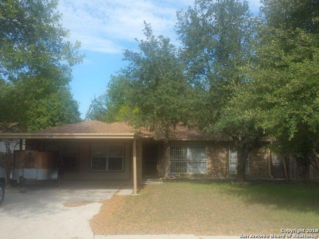 2907 Charles Conrad Dr, Kirby, TX 78219 (MLS #1334358) :: Alexis Weigand Real Estate Group