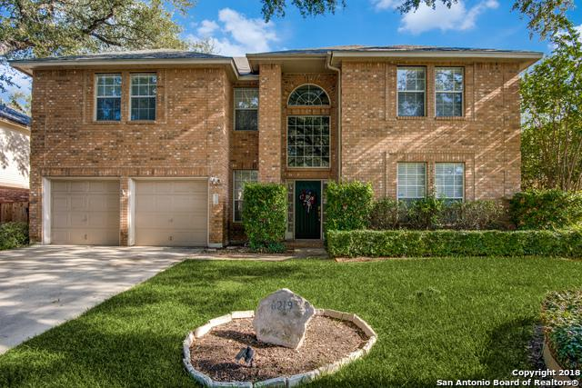 6219 Stable Point Dr, San Antonio, TX 78249 (MLS #1334379) :: Alexis Weigand Real Estate Group