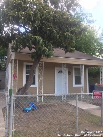 926 Culebra Rd, San Antonio, TX 78201 (MLS #1334388) :: Tom White Group