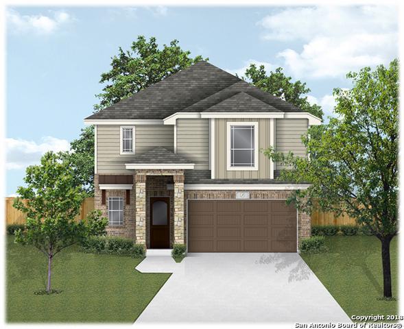 2610 Paria Canyon, San Antonio, TX 78109 (MLS #1334404) :: Alexis Weigand Real Estate Group