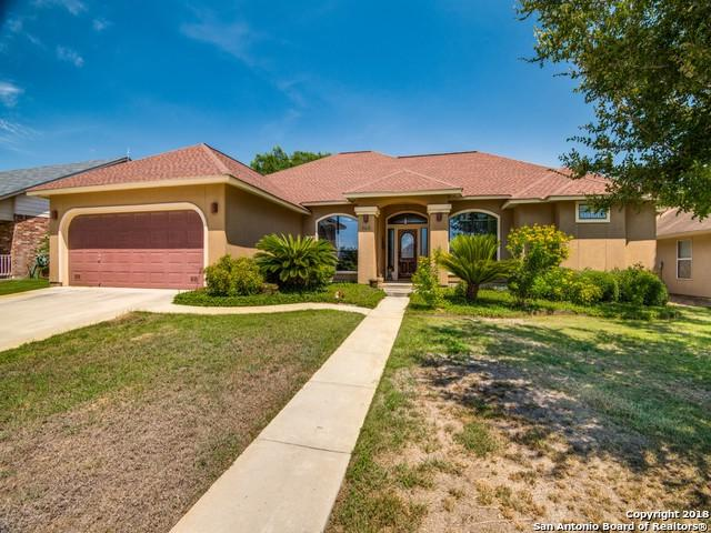 302 Yorktown, Pleasanton, TX 78064 (MLS #1334408) :: Ultimate Real Estate Services