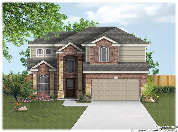2606 Paria Canyon, San Antonio, TX 78109 (MLS #1334415) :: Alexis Weigand Real Estate Group