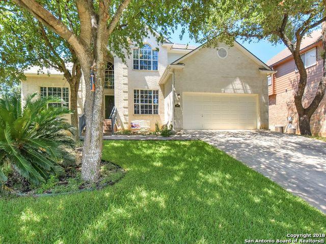 50 Greens Shade, San Antonio, TX 78216 (MLS #1334416) :: Alexis Weigand Real Estate Group