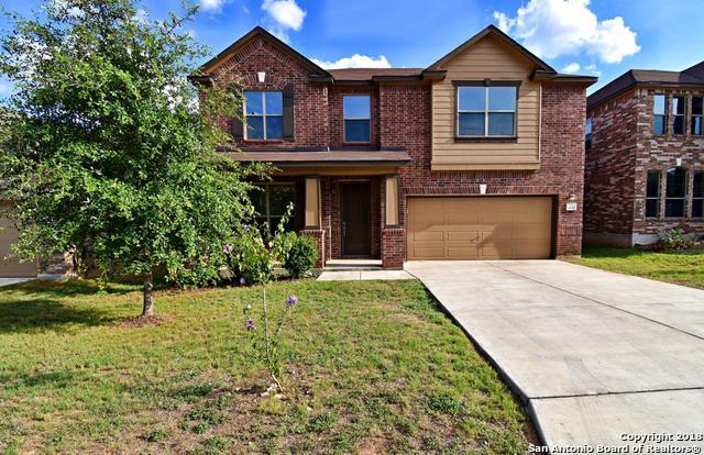 4522 Bexley Trail, San Antonio, TX 78259 (MLS #1334420) :: Exquisite Properties, LLC