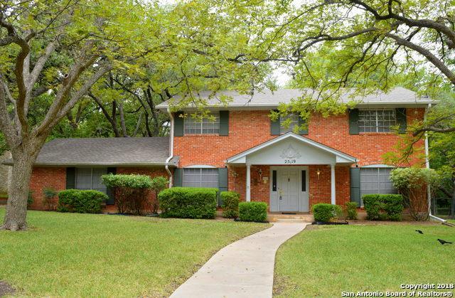 2519 Old Gate Rd, San Antonio, TX 78230 (MLS #1334422) :: ForSaleSanAntonioHomes.com