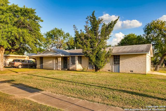 4102 Valleyfield St, San Antonio, TX 78222 (MLS #1334434) :: ForSaleSanAntonioHomes.com