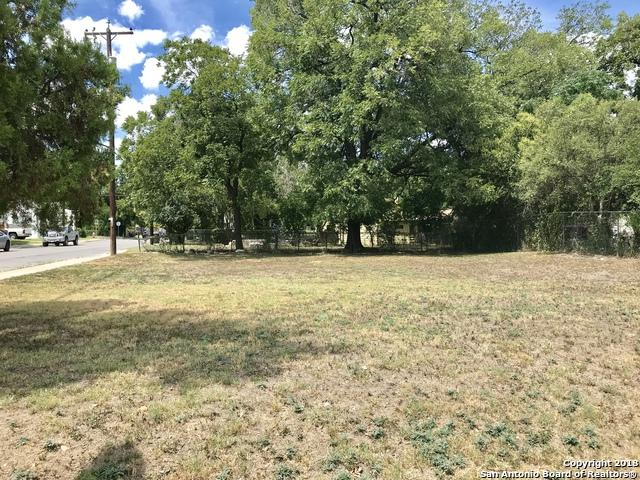 2103 Wyoming St, San Antonio, TX 78203 (MLS #1334438) :: Erin Caraway Group