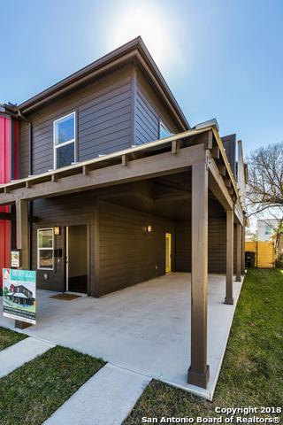 310 Refugio St #101, San Antonio, TX 78210 (MLS #1334449) :: Magnolia Realty