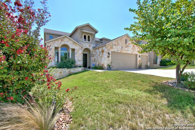 23430 Woodlawn Ridge, San Antonio, TX 78259 (MLS #1334460) :: Exquisite Properties, LLC