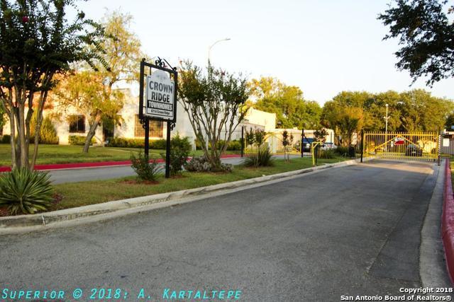 10958 Crown Park, San Antonio, TX 78233 (MLS #1334476) :: Magnolia Realty