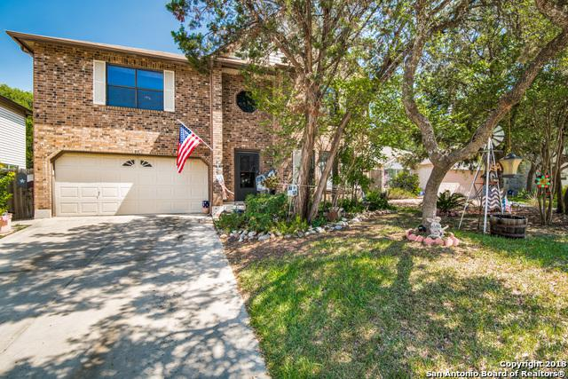 4814 Roxton Ave, San Antonio, TX 78247 (MLS #1334480) :: Alexis Weigand Real Estate Group