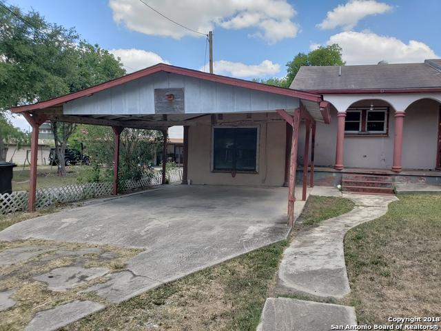 320 Placid Dr, San Antonio, TX 78228 (MLS #1334481) :: Alexis Weigand Real Estate Group