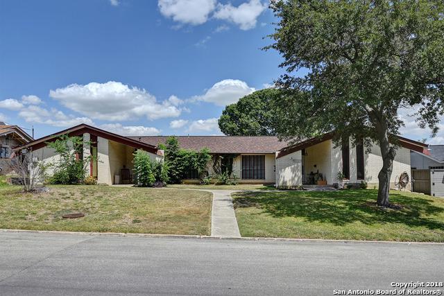 8308-8310 York Dr, San Antonio, TX 78216 (MLS #1334484) :: Alexis Weigand Real Estate Group