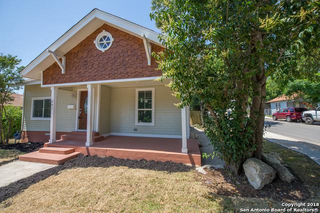 401 Princeton Ave, San Antonio, TX 78201 (MLS #1334509) :: Exquisite Properties, LLC