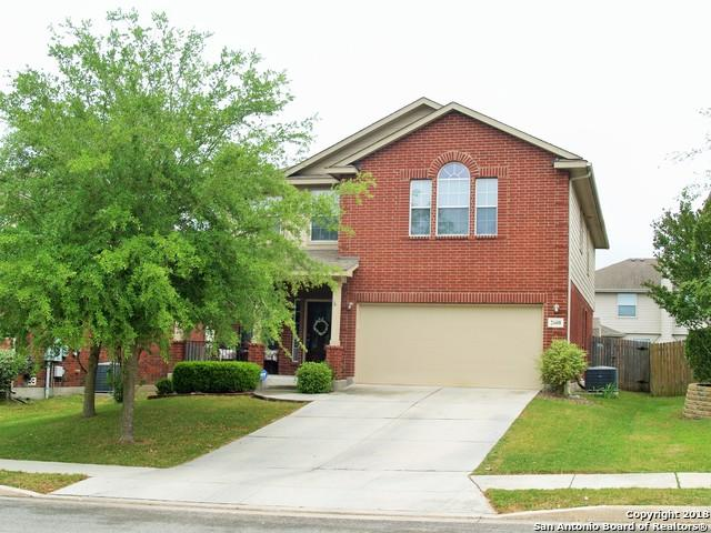 2608 War Admiral, Schertz, TX 78108 (MLS #1334516) :: Alexis Weigand Real Estate Group