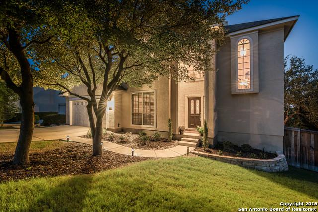 2838 Stokely Hill, San Antonio, TX 78258 (MLS #1334530) :: Alexis Weigand Real Estate Group