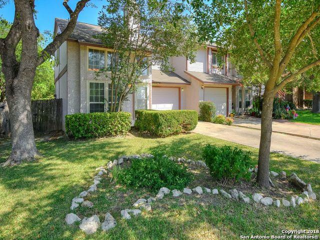 12213 Stoney Crossing, San Antonio, TX 78247 (MLS #1334535) :: Alexis Weigand Real Estate Group