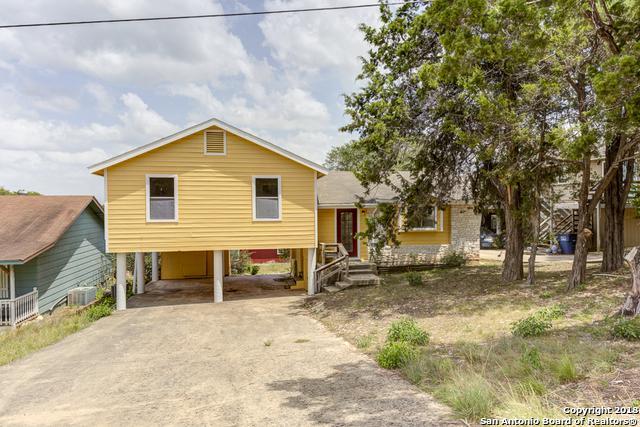 1813 Trailridge, Canyon Lake, TX 78133 (MLS #1334539) :: Exquisite Properties, LLC