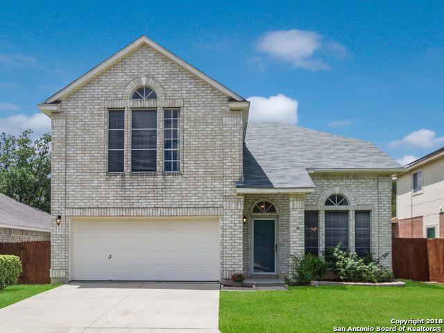 1603 Firwick Dr, San Antonio, TX 78253 (MLS #1334551) :: Alexis Weigand Real Estate Group