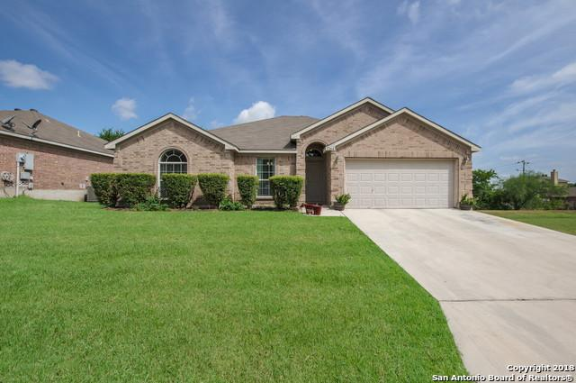 1764 Jasons North Ct, New Braunfels, TX 78130 (MLS #1334553) :: Tom White Group