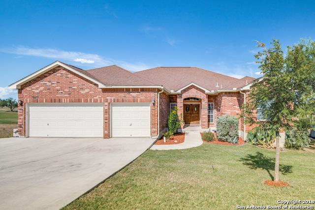 128 Grand Vw, Floresville, TX 78114 (MLS #1334567) :: Alexis Weigand Real Estate Group
