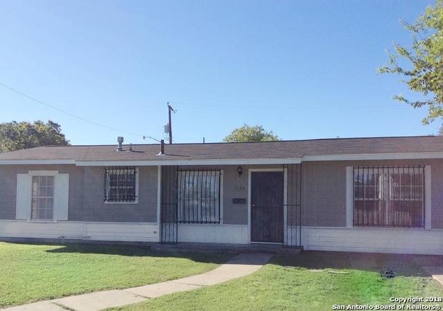 1130 Thorain Blvd, San Antonio, TX 78201 (MLS #1334574) :: Alexis Weigand Real Estate Group