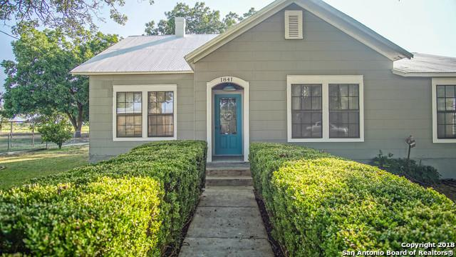 1841 Zuehl Rd, Marion, TX 78124 (MLS #1334575) :: ForSaleSanAntonioHomes.com