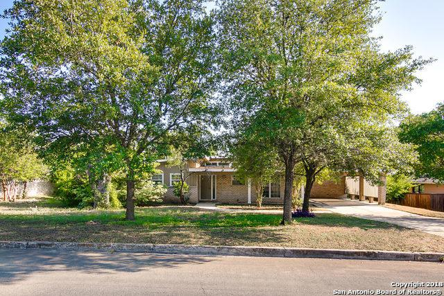 526 Lookout Dr, San Antonio, TX 78228 (MLS #1334584) :: Alexis Weigand Real Estate Group