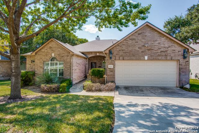 16007 Socorro Falls, Helotes, TX 78023 (MLS #1334599) :: Alexis Weigand Real Estate Group