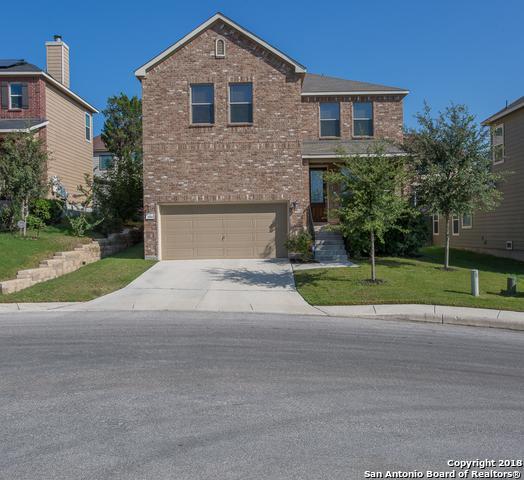 2511 Villa Medici, San Antonio, TX 78259 (MLS #1334626) :: Erin Caraway Group